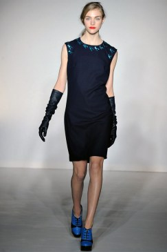 House of Holland Fall 2012 | London Fashion Week