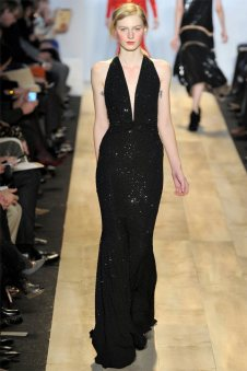 Michael Kors Fall 2012 | New York Fashion Week