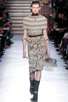 Missoni Fall 2012 | Milan Fashion Week