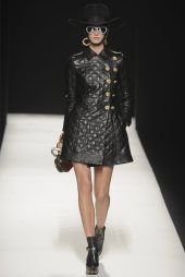 Moschino Fall 2012 | Milan Fashion Week