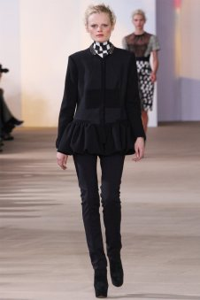 Preen Fall 2012 | New York Fashion Week