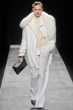 Sportmax Fall 2012 | Milan Fashion Week