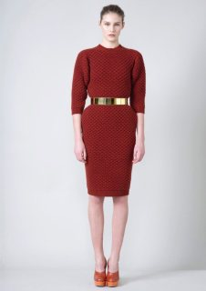 Stella McCartney Fall/Winter 2012 Evening Collection