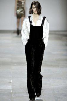 Topshop Unique Fall 2012 | London Fashion Week
