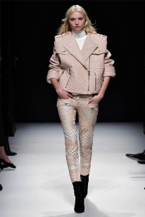 Balmain Fall 2012 | Paris Fashion Week