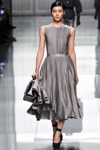 Christian Dior Fall 2012   Paris Fashion Week