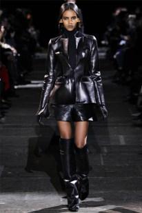Givenchy Fall 2012 | Paris Fashion Week