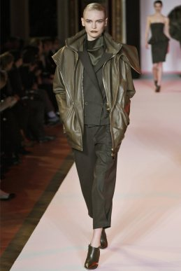 Hakaan Fall 2012 | Paris Fashion Week