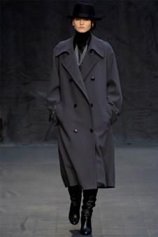Hermès Fall 2012   Paris Fashion Week