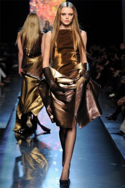 Jean Paul Gaultier Fall 2012 | Paris Fashion Week