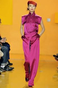 Kenzo Fall 2012 | Paris Fashion Week