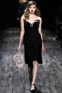 Nina Ricci Fall 2012 | Paris Fashion Week