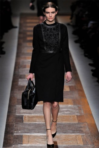 Valentino Fall 2012 | Paris Fashion Week