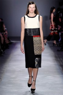 Giambattista Valli Fall 2012 | Paris Fashion Week