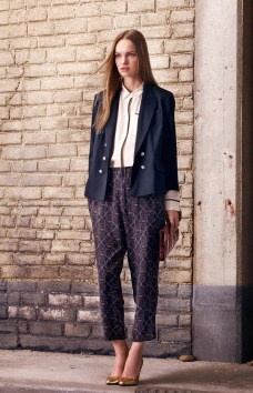 Club Monaco Fall 2012 Collection