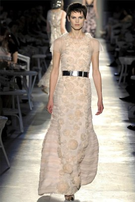 Chanel Fall 2012 Couture | Paris Haute Couture