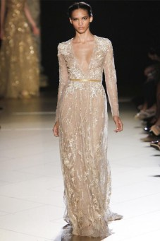 Elie Saab Fall 2012 Couture | Paris Haute Couture