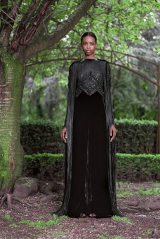 Givenchy Fall 2012 Couture | Paris Haute Couture