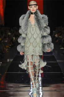 Jean Paul Gaultier Fall 2012 Couture | Paris Haute Couture