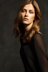 Massimo Dutti Taps Marlena Szoka for Its August Lookbook