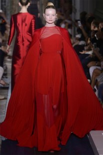 Valentino Fall 2012 Couture | Paris Haute Couture