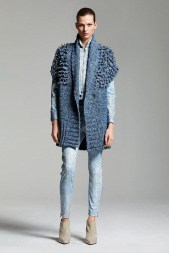 See by Chloe Enlists Bette Franke for its Winter 2012 Lookbook