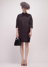 Paule Kas Spring 2013 Collection Walks to a Sixties Beat