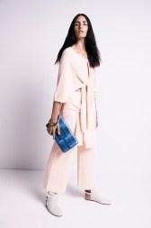 Sonia Rykiels Spring 2013 Catalogue Taps Danielle Zinaich