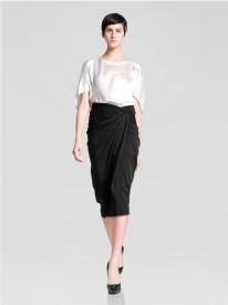 Donna Karan Pre Fall 2013 Collection