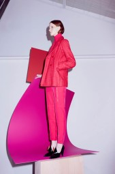 Sonia by Sonia Rykiel Gets Playful for Fall/Winter 2013 Collection