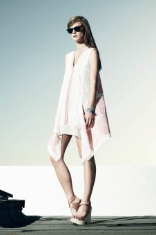 BCBG Max Azria Resort 2014 Collection