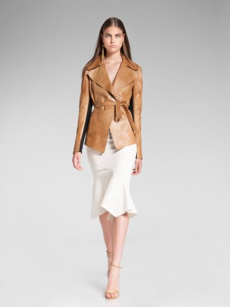 Donna Karan Resort 2014 Collection