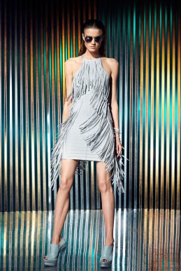 Hervé Léger by Max Azria Resort 2014 Collection