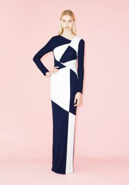 Peter Pilotto Resort 2014 Collection