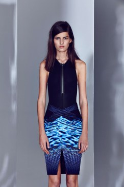 Dion Lee Resort 2014 Collection
