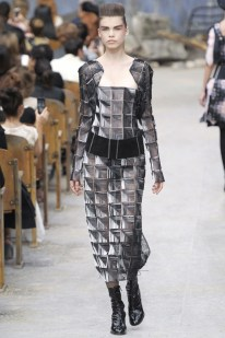 Chanel Haute Couture Fall 2013 Collection