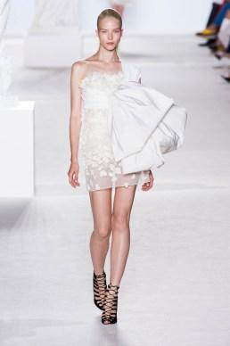 Giambattista Valli Fall 2013 Haute Couture Collection