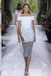 Balenciaga Spring/Summer 2014 | Paris Fashion Week
