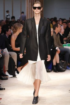 Celine Spring/Summer 2014 | Paris Fashion Week