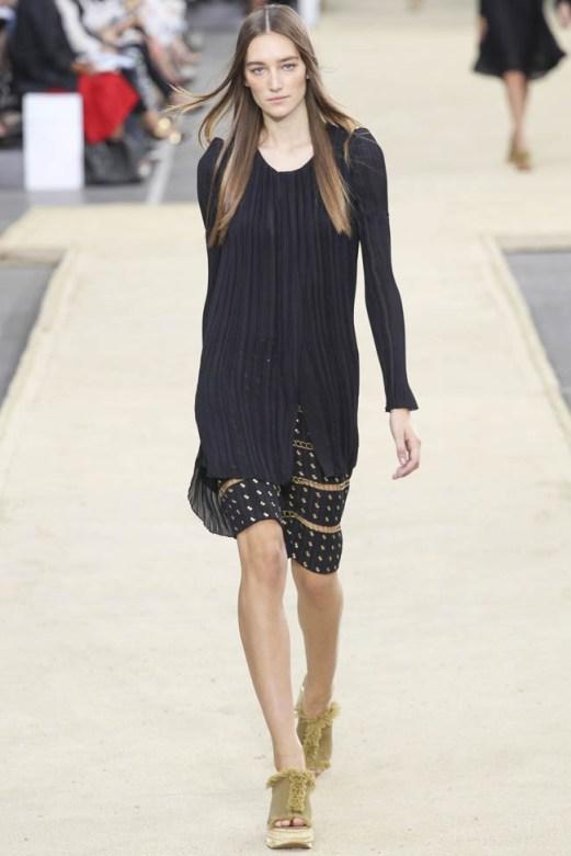 Chloe Spring/Summer 2014 | Paris Fashion Week