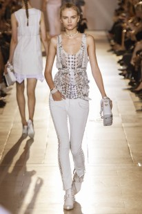 Diesel Black Gold Spring 2014 | New York Fashion Week