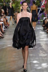 Dior Spring/Summer 2014 | Paris Fashion Week