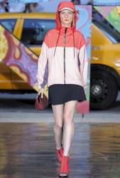 DKNY Spring 2014   New York Fashion Week