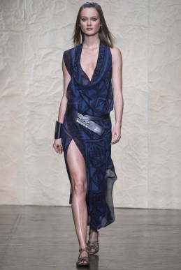 Donna Karan Spring 2014 | New York Fashion Week