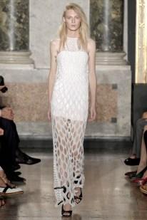 Emilio Pucci Spring 2014 | Milan Fashion Week