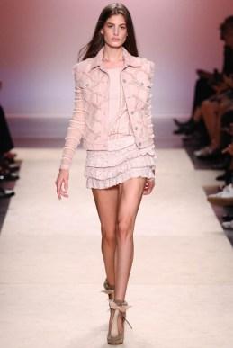 Isabel Marant Spring/Summer 2014   Paris Fashion Week