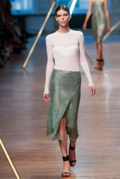 Jason Wu Spring 2014 | New York Fashion Week