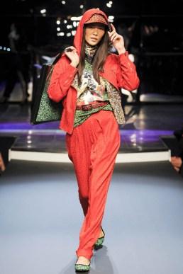 Jean Paul Gaultier Spring/Summer 2014 | Paris Fashion Week