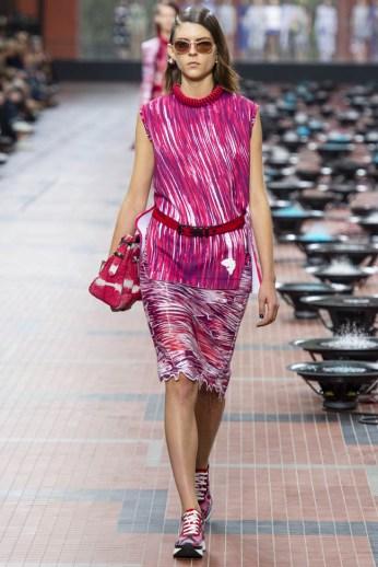 Kenzo Spring/Summer 2014 | Paris Fashion Week
