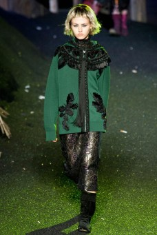 Marc Jacobs Spring 2014 | New York Fashion Week